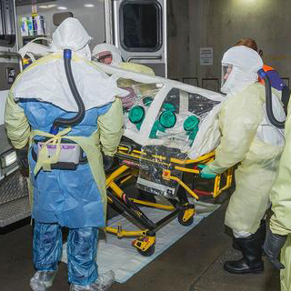 Recent Drills Help The Johns Hopkins Hospital Prepare for
